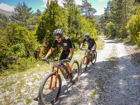 Thum and Laffont win crowning stage in the Pyrenees