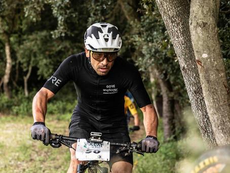 Thum fährt in Spanien unter die Besten 10