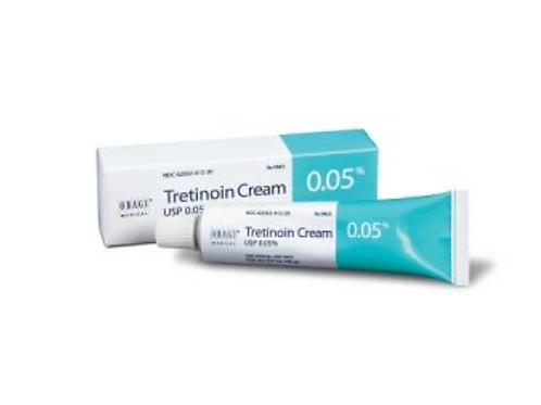 Obagi Tretinoin Cream 0.05%