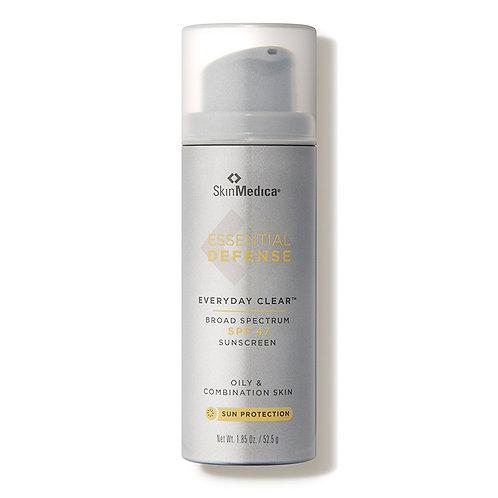 SkinMedica Essential Defense Everyday Clear