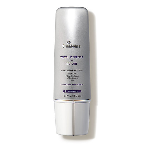 SkinMedica Total Defense + Repair