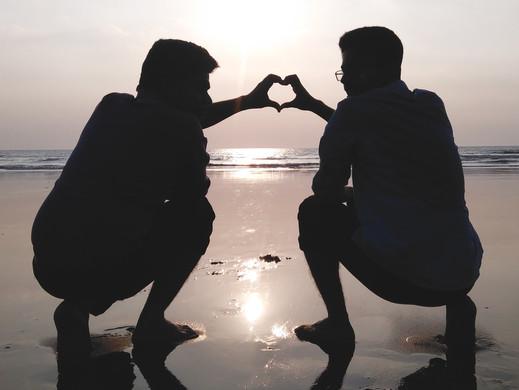 Matt - Love and Lessons ~5 Stars