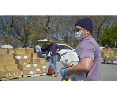 WSJ: More Americans Go Hungry Amid Coronavirus Pandemic, Census Shows