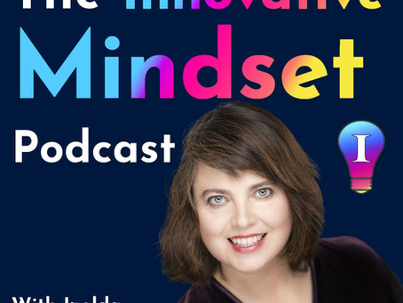 Innovative Mindset Podcast: Josh Kline on Bartering At Scale With Social Impact Startup HaveNeed