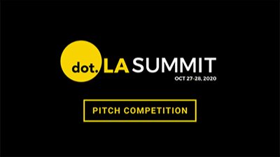 HaveNeed is finalist in the dot.LA Pitch Showcase Competition