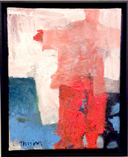 Stop!, 2020 (sold)