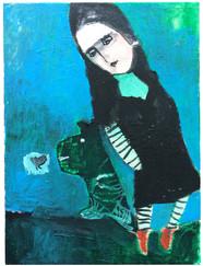 Magda, 2020