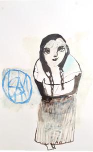 Matilda, 2020