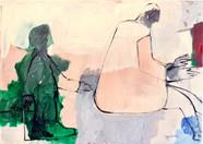 La pianista, 2018 (sold)