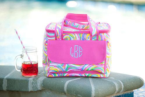 Summer Sorbet Cooler Bag