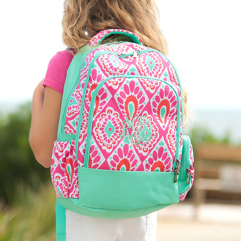 Beauty Keen Backpack