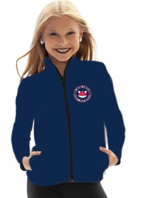 AEU Practice Jacket - CHILD