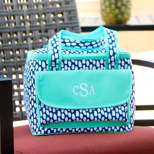 Tide Pool Cooler Bag