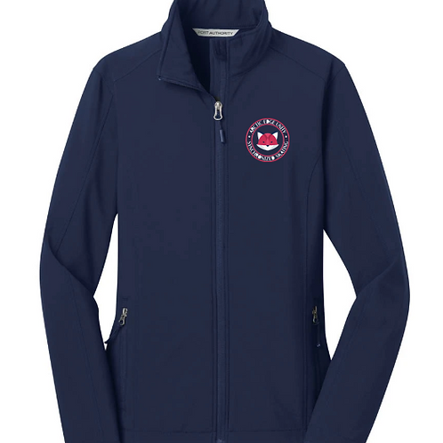 Adult Team Jacket