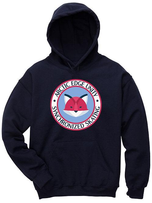 Arctic Essential Hoodie