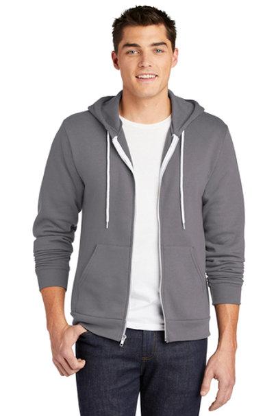 Unisex Flex Fleece hoodie
