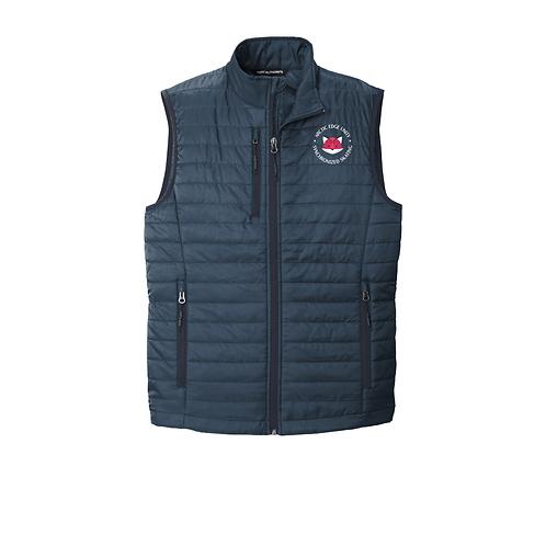 Mens Packable Vest