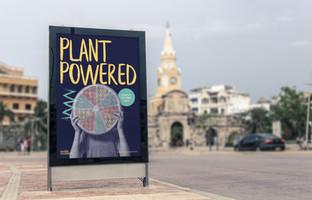 Plant Powered
