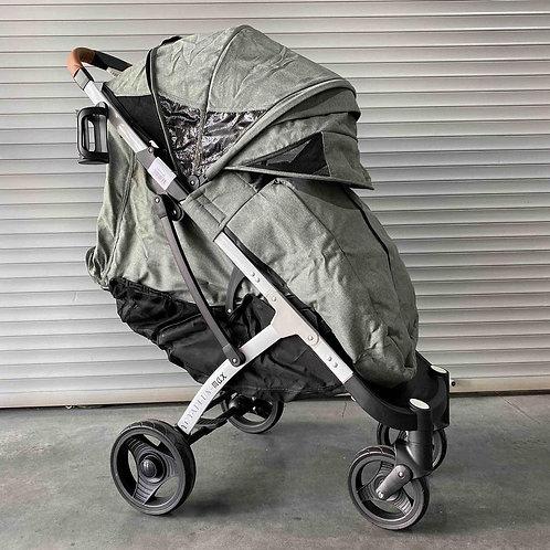 Прогулочная коляска Yoya Plus Max