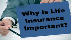 5 Reasons Why Life Insurance Is So Important