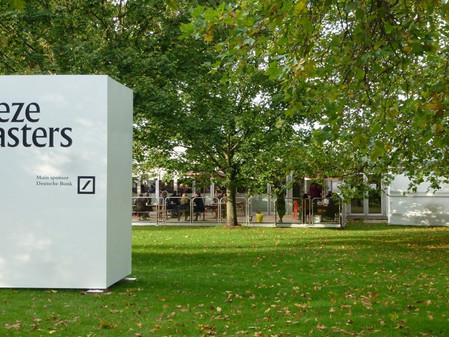 企業贊助藝術的當代典範:德意志銀行 (下)