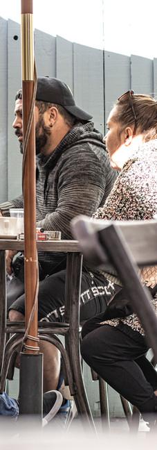 Cafe Bolero