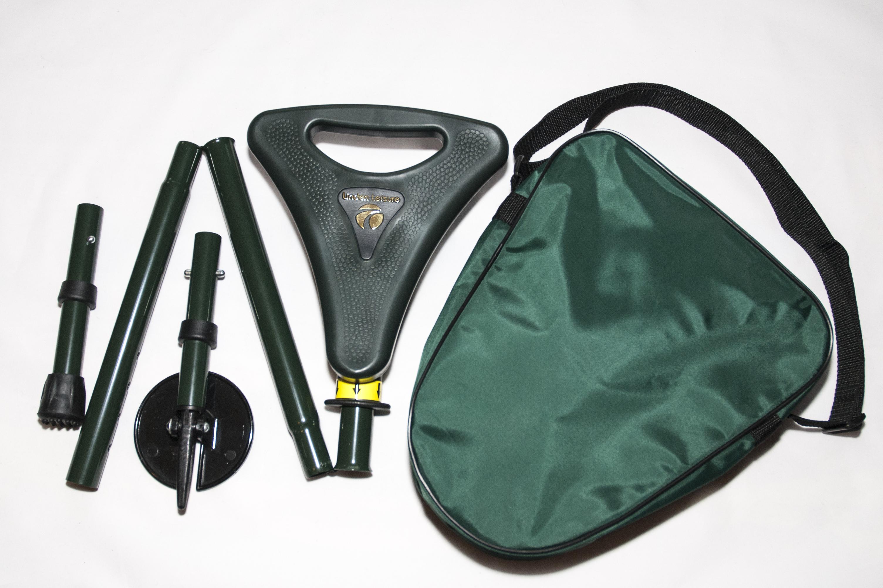 Green Foldaway