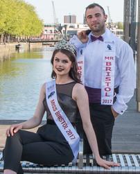 Mr Bristol and Miss Bristol