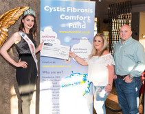 Cystic Fibrosis Comfort Fund