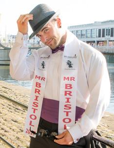 Mr Bristol 2017