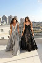 שמלות ערב מושקעות