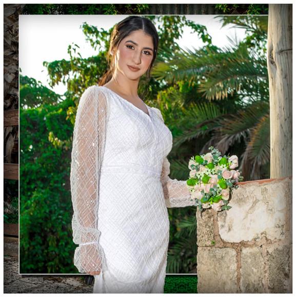 Talia wedding dress