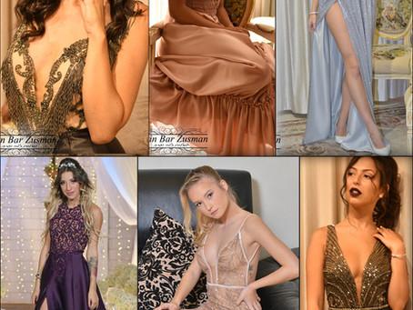 שמלות להשכרה לכל אירוע – בעיצוב אישי