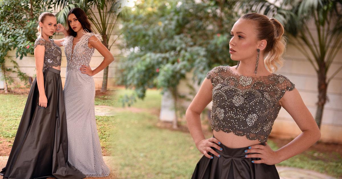 שמלות ערב  בפתח תקווה