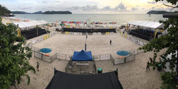 FIVB Beach VolleyBall_Langkawi