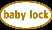 לוגו בייבילוק מכונות אוברלוק
