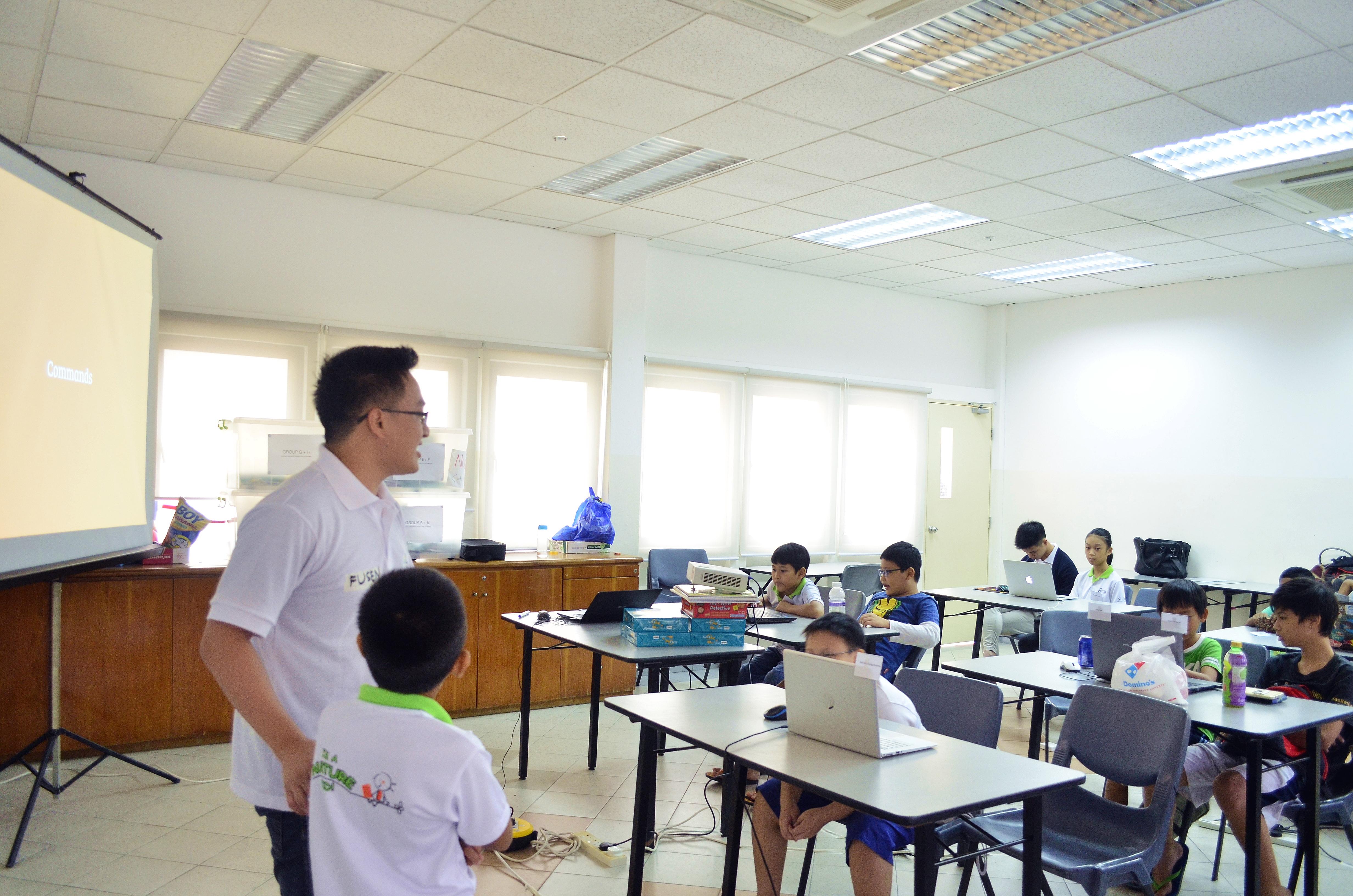 fusen teaching 2