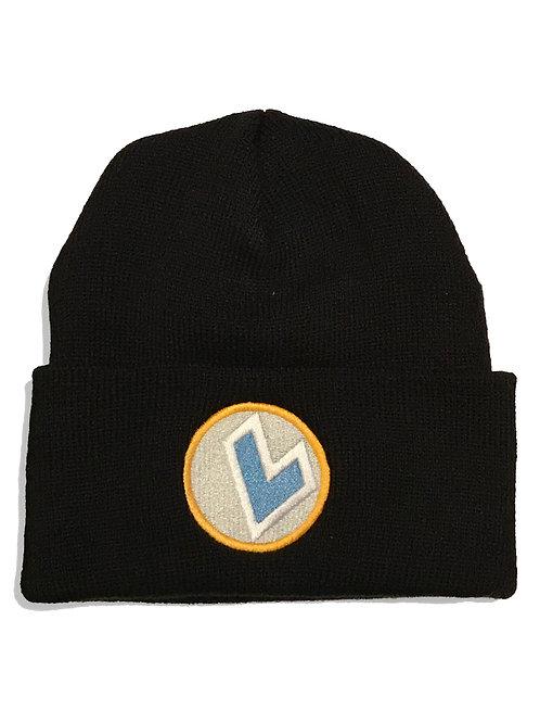 LLOW Cuffed Knit Hat