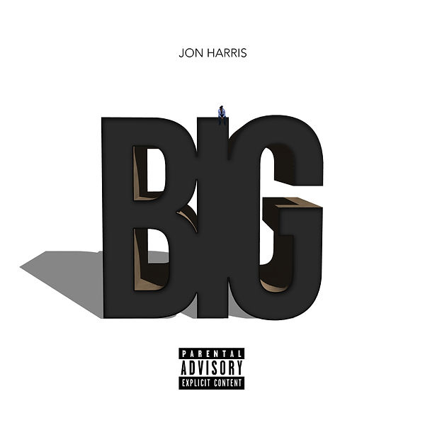 Jon Harris Big Cover, Jon Harris Music