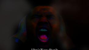 Jon Harris - I Don't Wanna Hear It