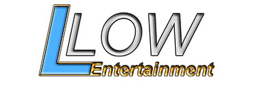llow entertainment | Livng Life Our Way Entertainment | llow entertainment logo | Livng Life Our Way Entertainment logo