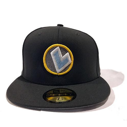 LLOW Fitted Baseball Cap