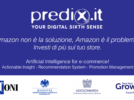 Predixit, al via il crowdfunding per l'intelligenza artificiale anti Amazon
