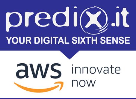 """Predixit, parte su CrowdFundMe la campagna. Luca Ruju: """"Abbiamo creato un algoritmo dal volto umano"""""""