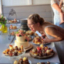 Get ready for all the sweetest buffets!!