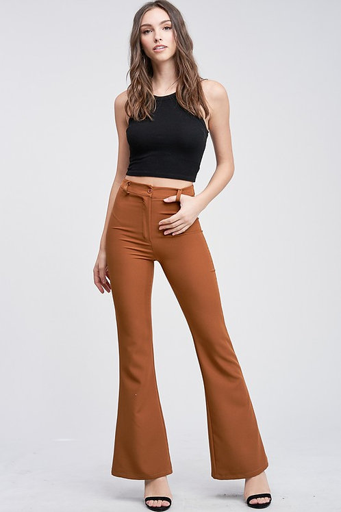 Flare Pants by Venti 6