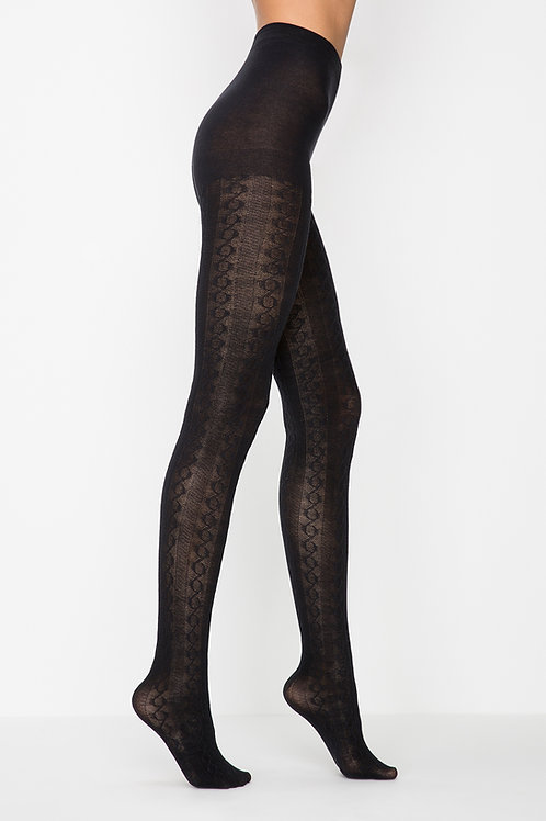 KARINA FASHION TIGHTS by PENTI