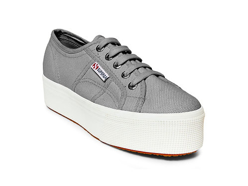 Superga Acotw Grey Sage by Superga