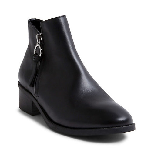 Dacey Ankle Bootie