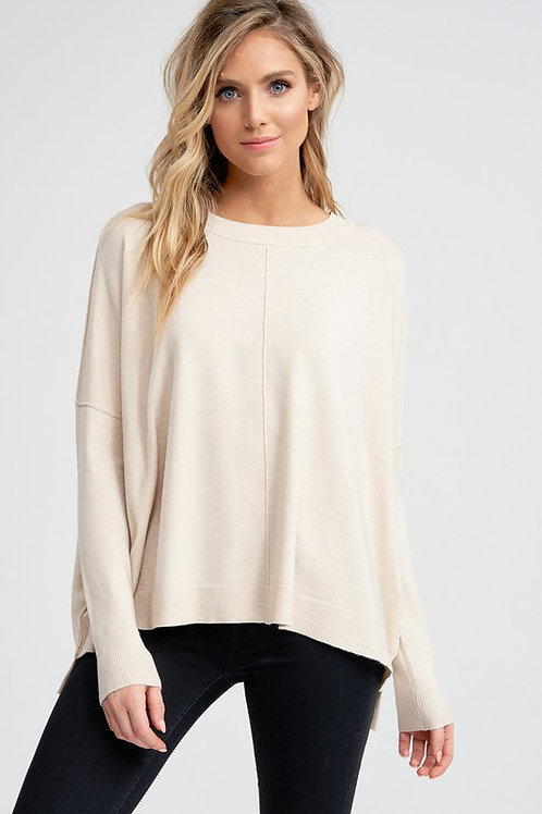 Dolman Sweater by Jolie